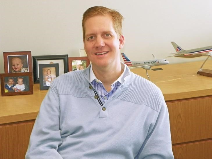 American Airlines Cargo looks forward to an innovative 2016